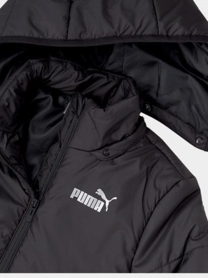 Зимова куртка PUMA модель 58956901 — фото 3 - INTERTOP