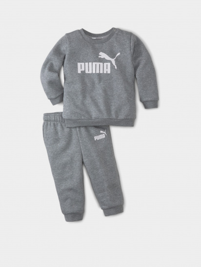 Спортивний костюм PUMA Minicats Essential модель 84614103 — фото - INTERTOP