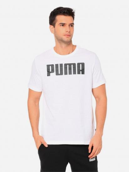 Футболка PUMA Ess - фото
