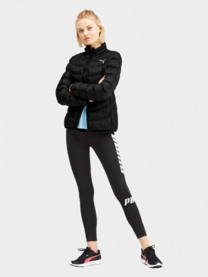Куртка женские PUMA модель 9Z36 отзывы, 2017