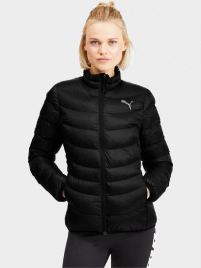 Куртка женские PUMA модель 9Z36 характеристики, 2017