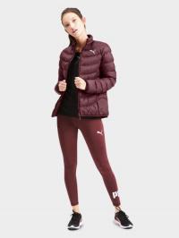 Куртка женские PUMA модель 9Z38 отзывы, 2017