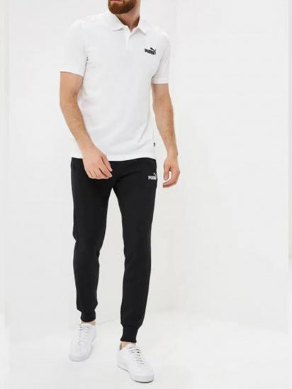 Спортивні штани PUMA модель 85242801 — фото 3 - INTERTOP