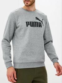 Кофта спорт чоловіча PUMA модель 85174703 - фото