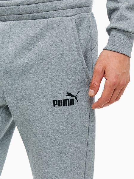 Штаны спортивные мужские PUMA модель 9Z48 отзывы, 2017