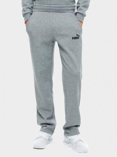 Штаны спортивные мужские PUMA модель 9Z48 , 2017