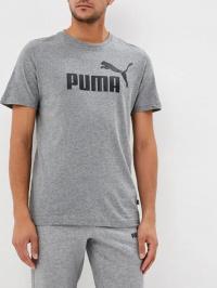 PUMA Футболка чоловічі модель 85174003 купити, 2017