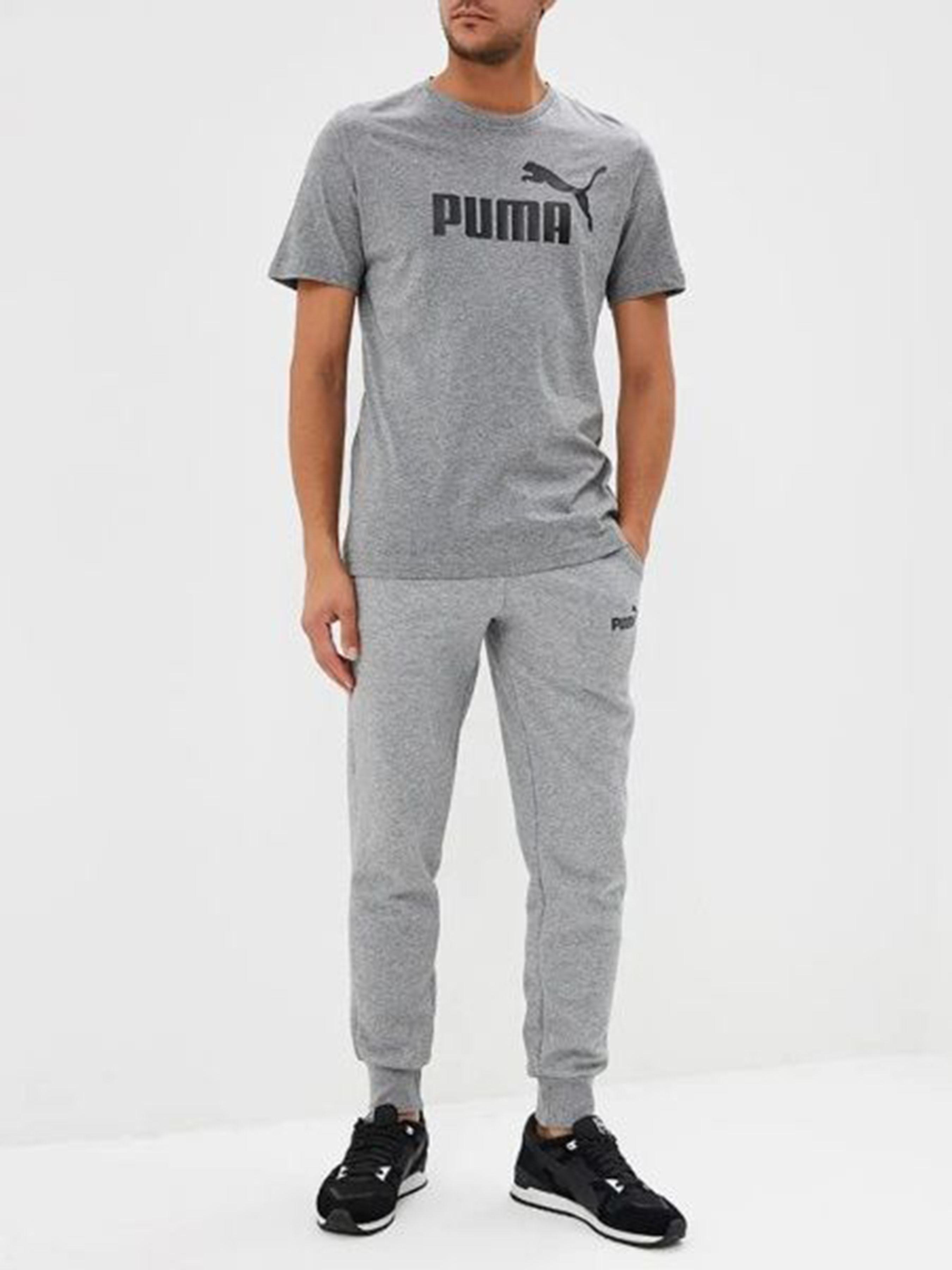 PUMA Футболка чоловічі модель 85174003 якість, 2017
