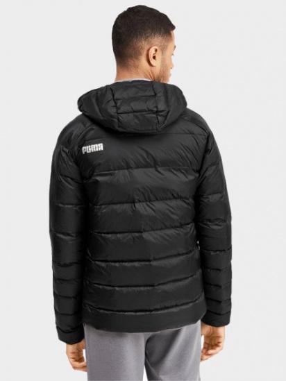Куртка PUMA модель 58003301 — фото 2 - INTERTOP