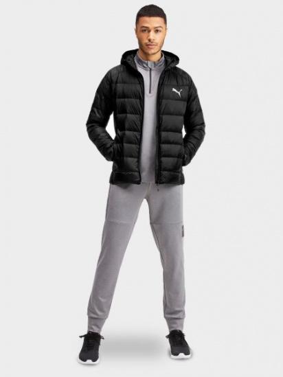 Куртка PUMA модель 58003301 — фото 3 - INTERTOP