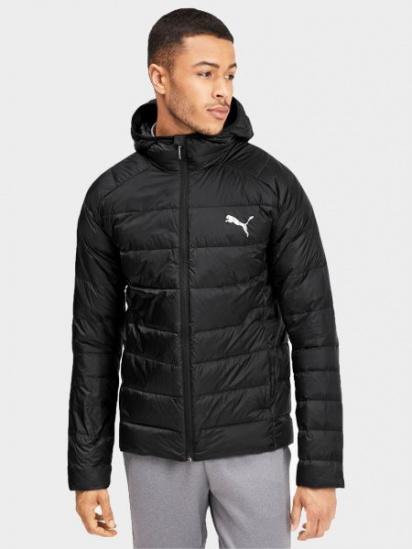 Куртка PUMA модель 58003301 — фото - INTERTOP