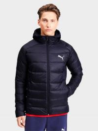 Куртка мужские PUMA модель 9Z52 характеристики, 2017