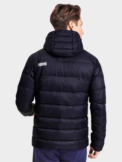 Куртка мужские PUMA модель 9Z52 , 2017