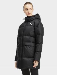 PUMA Куртка жіночі модель 58005501 купити, 2017