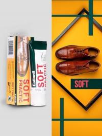 Крем для взуття  Collonil модель 50   soft practic - фото