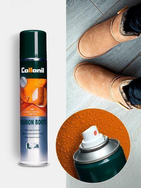 Collonil Аерозоль для взуття  модель FASHION BOOTS spray придбати, 2017