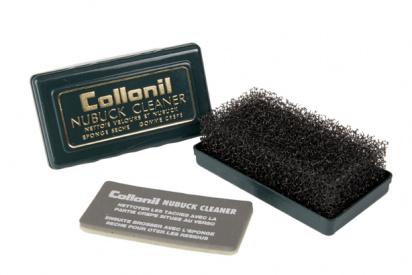 Губки Collonil модель Nubuk cleaner — фото 2 - INTERTOP