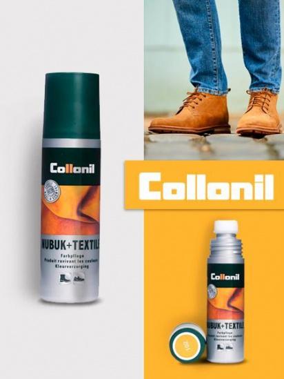 Collonil Крем для взуття  модель 102 nubuk+textil характеристики, 2017