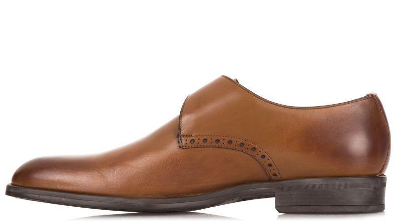 Полуботинки для мужчин ERMENEGILDO ZEGNA A2809XMTSKOA брендовая обувь, 2017