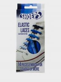 Шнурки  Collonil модель Shoeps Blue MIX купить, 2017