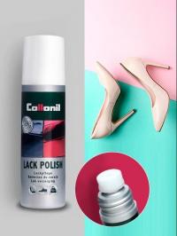 Крем для взуття  Collonil модель Luck Polish - фото