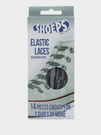 Collonil Шнурки  модель Shoeps Silver , 2017