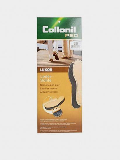 Collonil Устілки  модель 90120000390 придбати, 2017