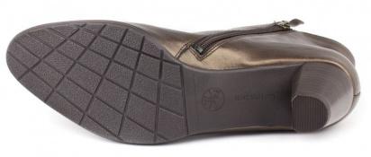 Черевики  жіночі ARA 12-43408-84 розміри взуття, 2017