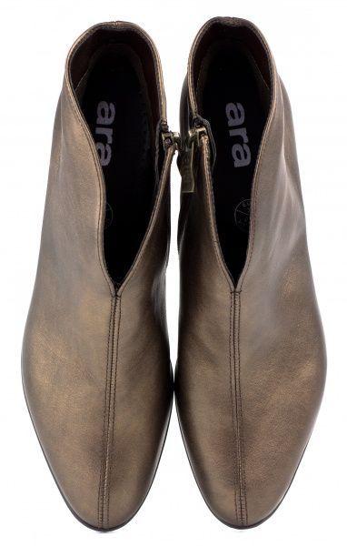 ARA Ботинки  модель AA1133 размеры обуви, 2017