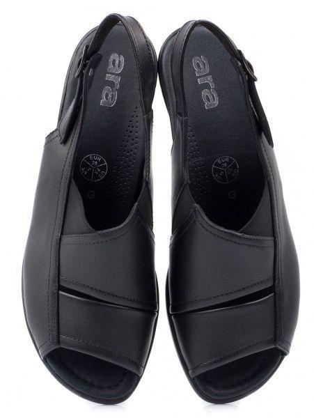 Босоножки женские ARA AA1175 размерная сетка обуви, 2017