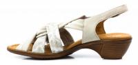 Босоніжки  для жінок ARA 12-35165-28 модне взуття, 2017