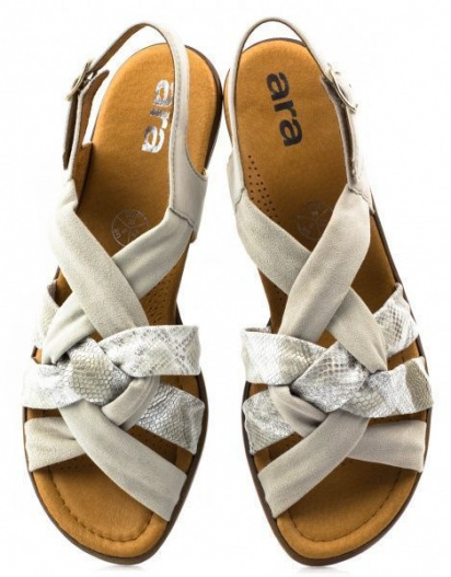 Босоніжки  для жінок ARA 12-35165-28 брендове взуття, 2017