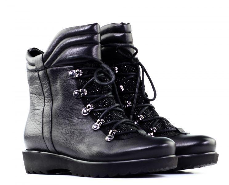 Ботинки для женщин ARA AA1200 примерка, 2017