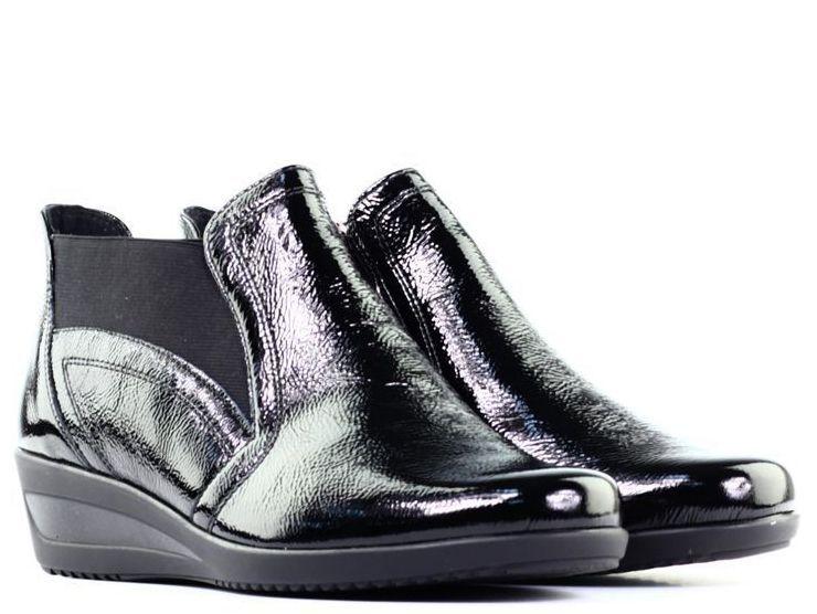 Ботинки женские ARA AA1205 размеры обуви, 2017