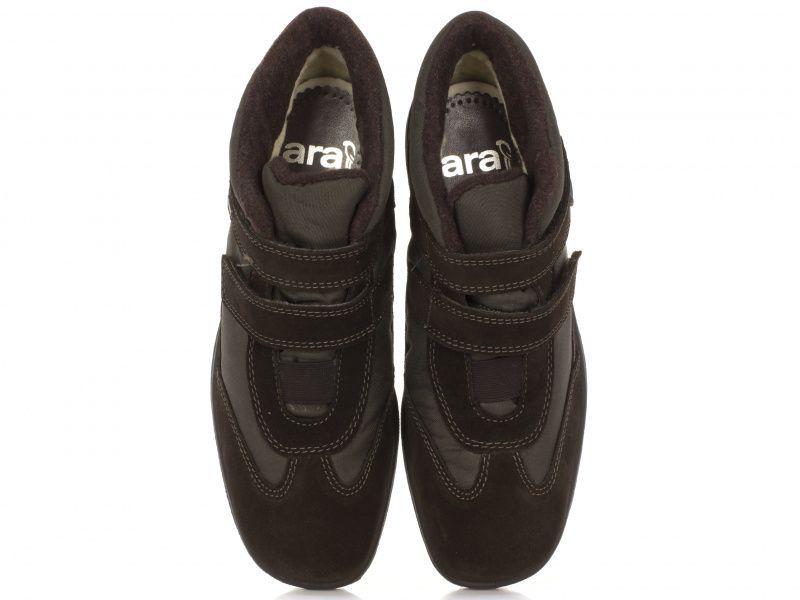 ARA Ботинки  модель AA1207, фото, intertop