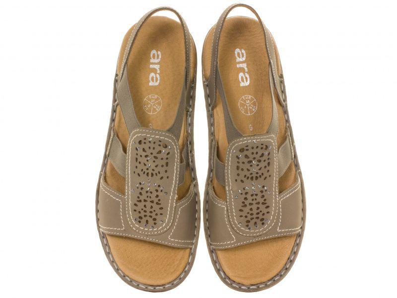 Босоножки женские ARA AA1219 размеры обуви, 2017