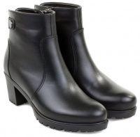 женская обувь ARA черного цвета приобрести, 2017
