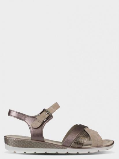 Сандалии женские ARA ALASSIO AA1241 размеры обуви, 2017