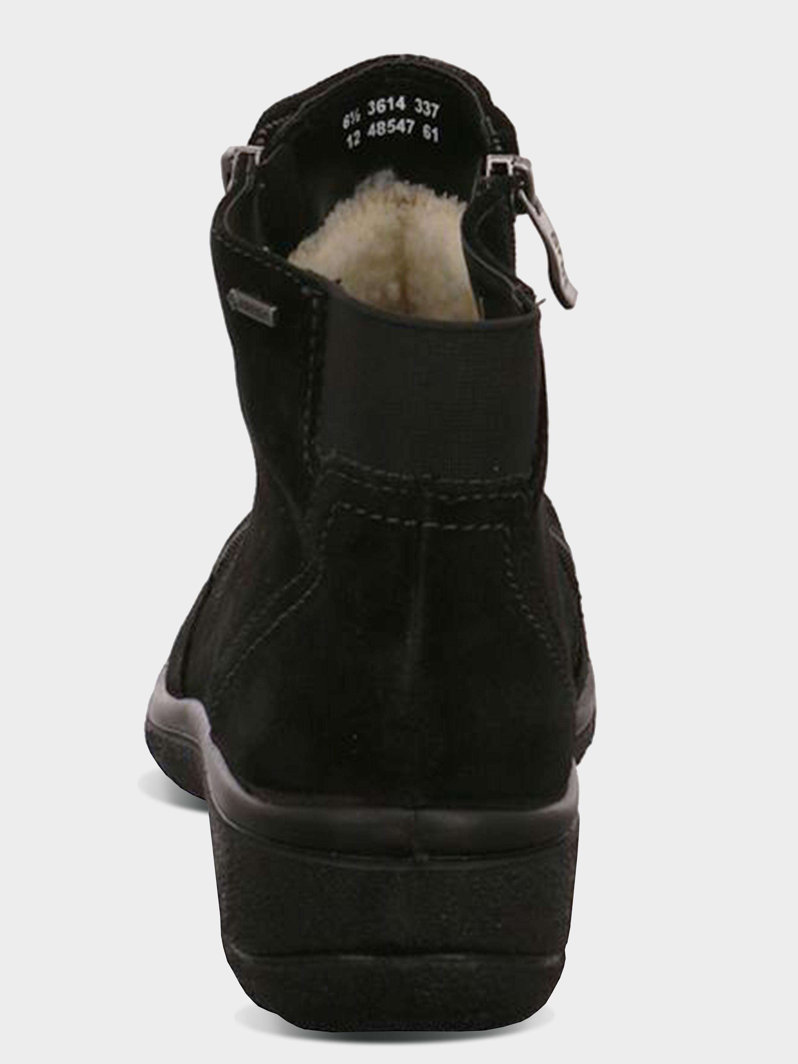 Ботинки для женщин ARA MÜNCHEN AA1250 модная обувь, 2017