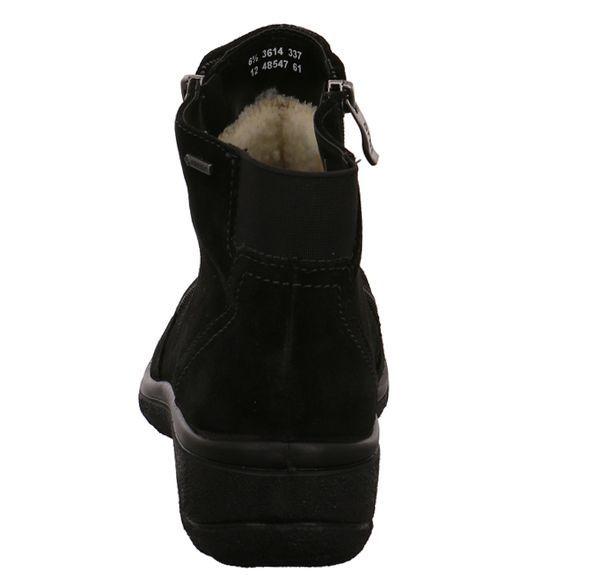 Ботинки для женщин ARA MÜNCHEN AA1250 брендовая обувь, 2017