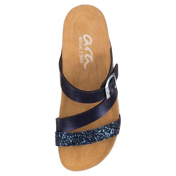 Шлёпанцы для женщин ARA BALI AA1260 модная обувь, 2017