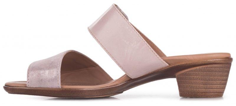 Шлёпанцы для женщин ARA LUGANO AA1263 модная обувь, 2017