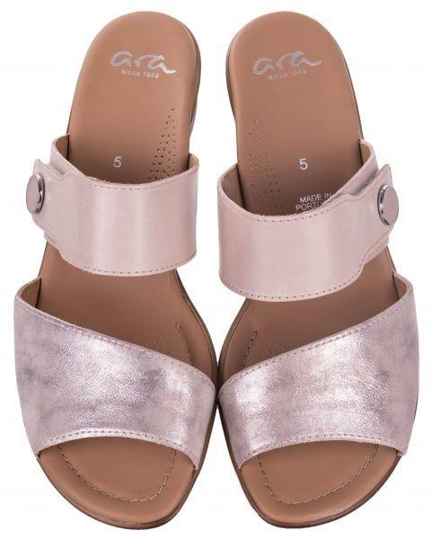 Шлёпанцы для женщин ARA LUGANO AA1263 купить обувь, 2017