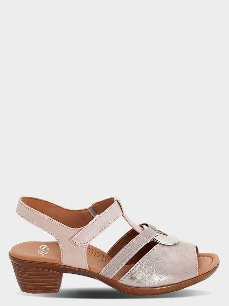 Босоножки для женщин ARA LUGANO AA1264 модная обувь, 2017