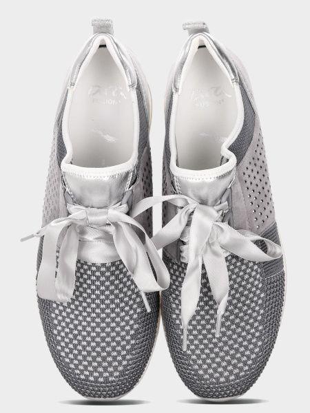Полуботинки для женщин ARA Lissabon-Fusion4 AA1278 брендовая обувь, 2017