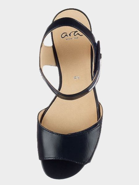 Сандалии для женщин ARA Sirmione AA1283 брендовая обувь, 2017