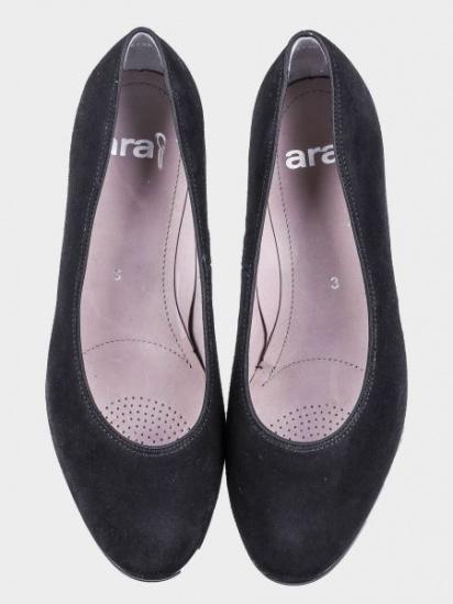 Туфлі ARA модель 12-43402-06 — фото 4 - INTERTOP