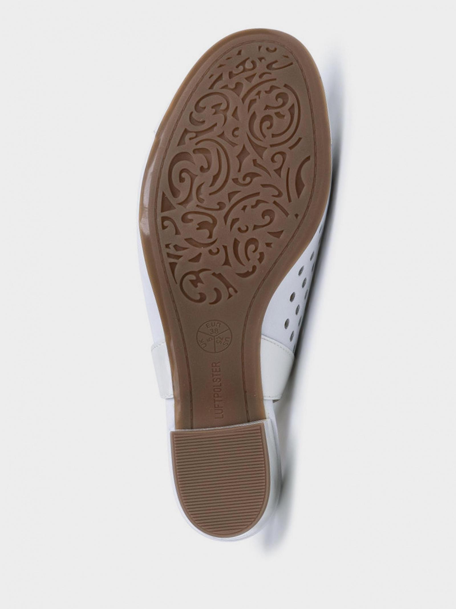Босоніжки  жіночі ARA BRÜGGE 12-32078-05 розміри взуття, 2017