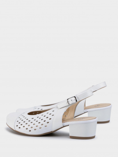 Босоніжки  жіночі ARA BRÜGGE 12-32078-05 брендове взуття, 2017