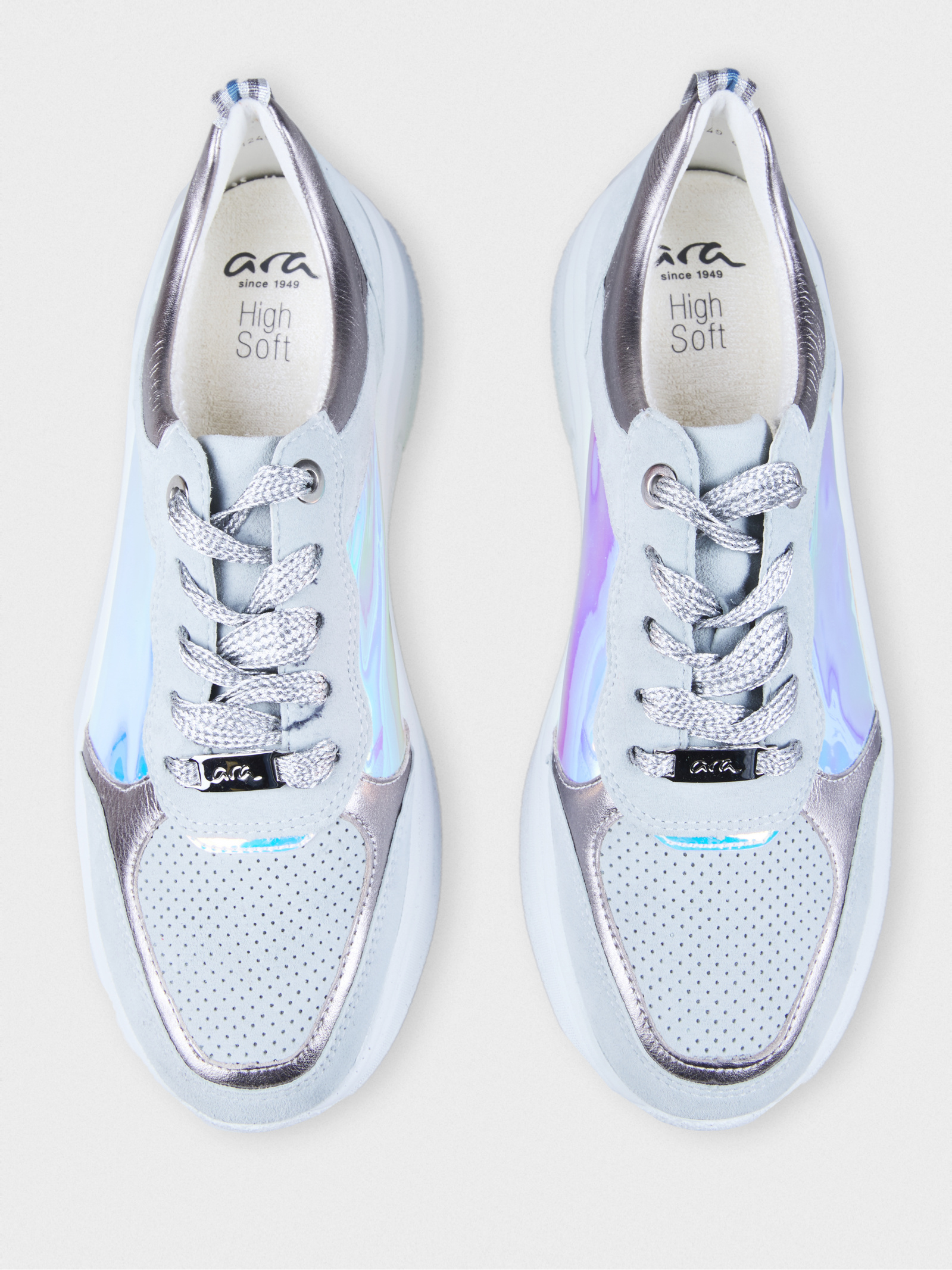 Кросівки  жіночі ARA ROMA--HIGHSOFT 12-18846-06 фото, купити, 2017